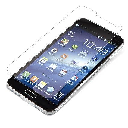 Zagg International Zagg InvisibleSHIELD Glass for Samsung Galaxy S5