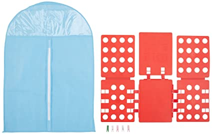 b09b6f10 Image Unavailable. Image not available for. Color: PetOde Clothes Folding  Board