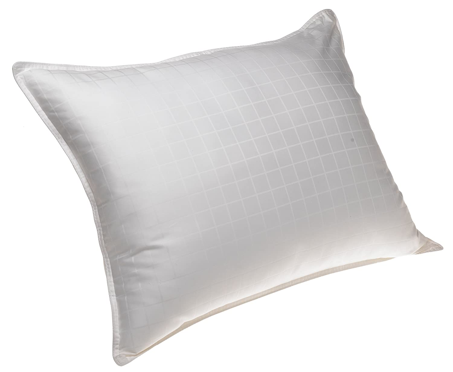 Beyond Down Synthetic Down Standard Bed Pillow, White 031374506607
