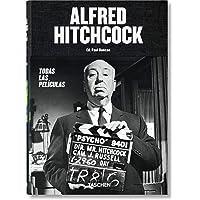 Alfred Hitchcock: Filmografía completa