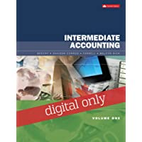 Connect with SmartBook Access Card for Intermediate Accounting Volume 1