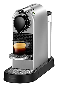 Breville-Nespresso CitiZ Nespresso Machine