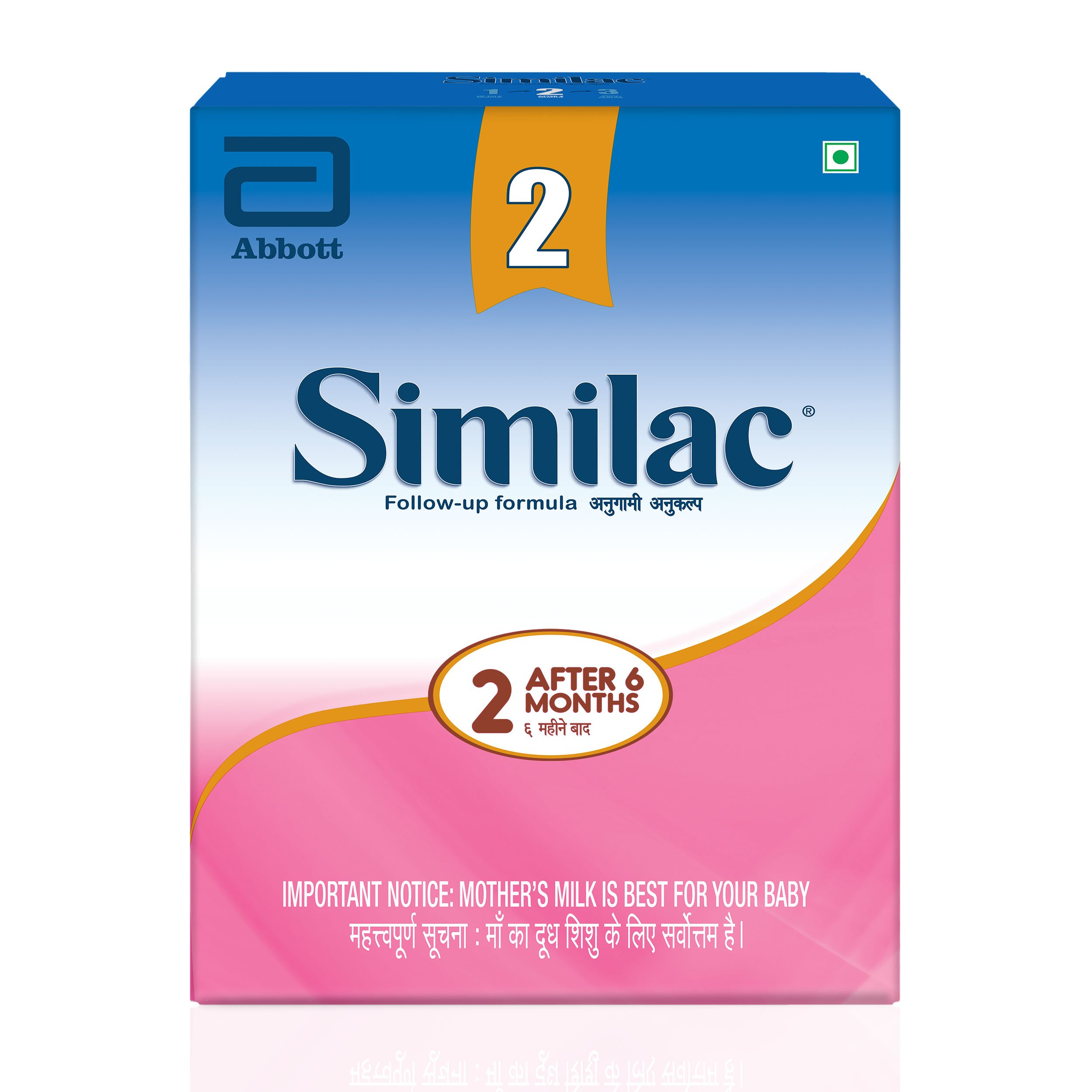 Similac Follow-Up Infant Formula Stage 2-400 g, after 6 months (B009HL4GZI) Amazon Price History, Amazon Price Tracker