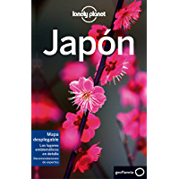 Japón 6 (Lonely Planet-Guías de país nº 1)