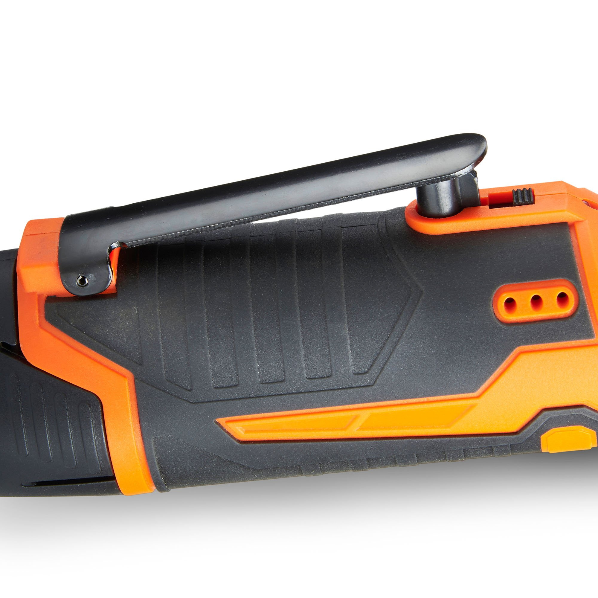 VonHaus Cordless Electric Ratchet Wrench Set with 12V Lithium-Ion Battery and Charger Kit 3/8'' Drive 15/145US by VonHaus (Image #5)