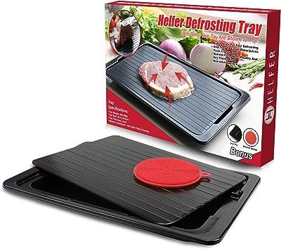 HelferX Defrosting Tray