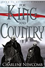 For King and Country (Battle Scars Book 2) Kindle Edition