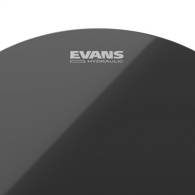 Nero 10 Evans TT10HBG Pelle Idraulica