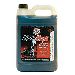 Evolved Industries 64254 Black Magic Deer Attractant