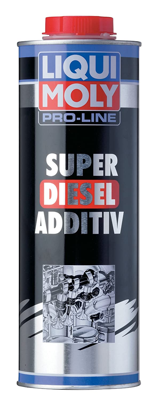 Liqui Moly Pro-Line 5176 Super Diesel Additive Liqui Moly GmbH