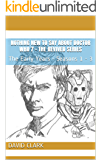 Nothing New To Say About Doctor Who 7 - The Revived Series: The Early Years - Seasons 1 - 3