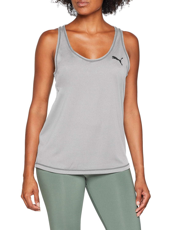 Puma Active Camiseta de Tirantes, Mujer