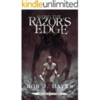 Along the Razor's Edge (The War Eternal Book 1)