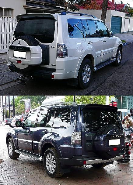 AUTO ZH Braccio tergicristallo Posteriore e Lama per Mitsubishi Outlander 2007 2012.