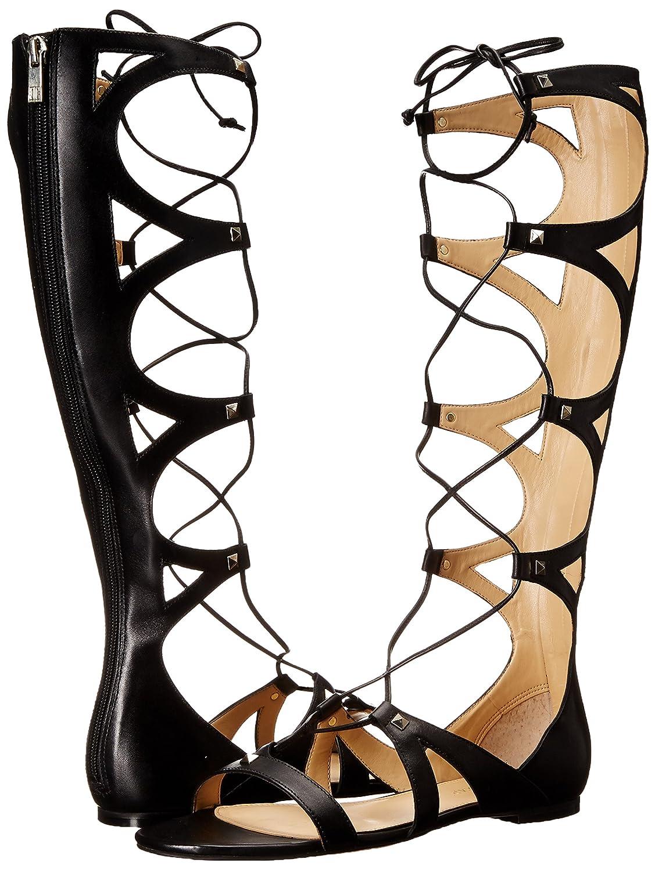 Ivanka Trump B0187X3IOQ Women's Camila Gladiator Sandal B0187X3IOQ Trump Flats 2ea1fb
