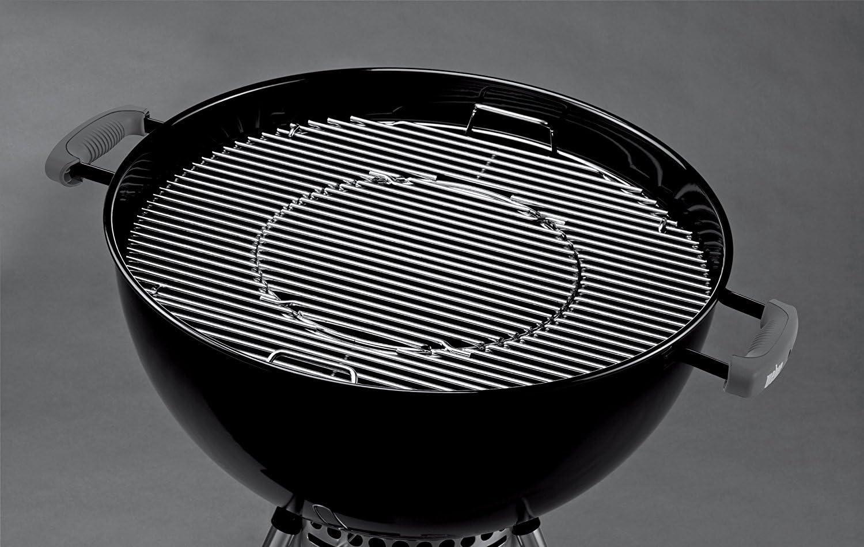 WEBER grille de cuisson pour barbecue de 57 cm-facile