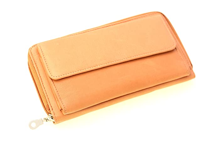Amazon.com: Womens embrague cartera Organizador ...