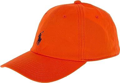 Polo Golf Ralph Lauren - Gorra de hombre: Amazon.es: Ropa y accesorios