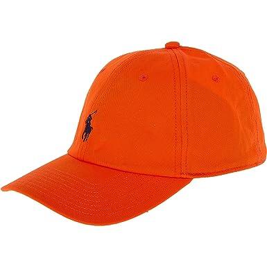 Polo Golf Ralph Lauren - Casquette pour Homme  Amazon.fr  Sports et ... 8c2e459e9c2