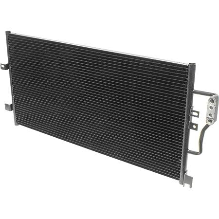 UAC CN 4787PFC A//C Condenser