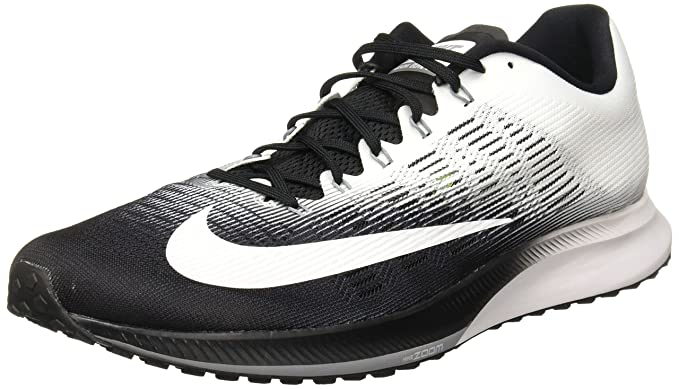 detailed look 0cc7b 9a1b8 Amazon.com: NIKE Men's Air Zoom Elite 9 Running Shoe: Clothing