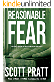 Reasonable Fear (Joe Dillard Book 4)