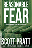 Reasonable Fear (Joe Dillard Book 4) (English Edition)