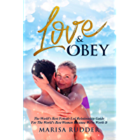 Love & Obey: World's Best Female Led Relationship Guide (English Edition)
