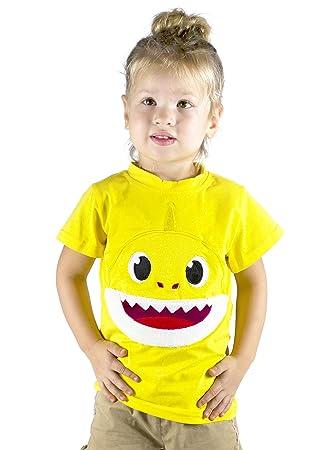 Amazon.com: ComfyCamper - Disfraz de tiburón para bebé, niño ...