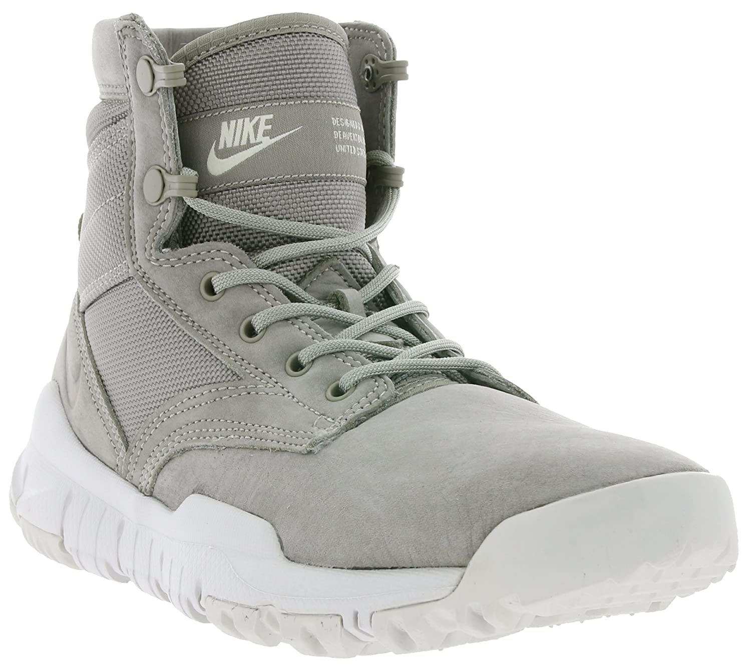 Nike Damen 862511-200 Trekking-& Wanderstiefel Grau (Light Taupe / Light Taupe / Light Bone)
