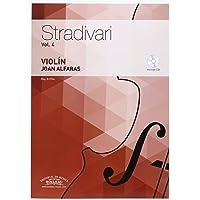 Starivari: Stradivari vol. 4 - Violín (castellano)