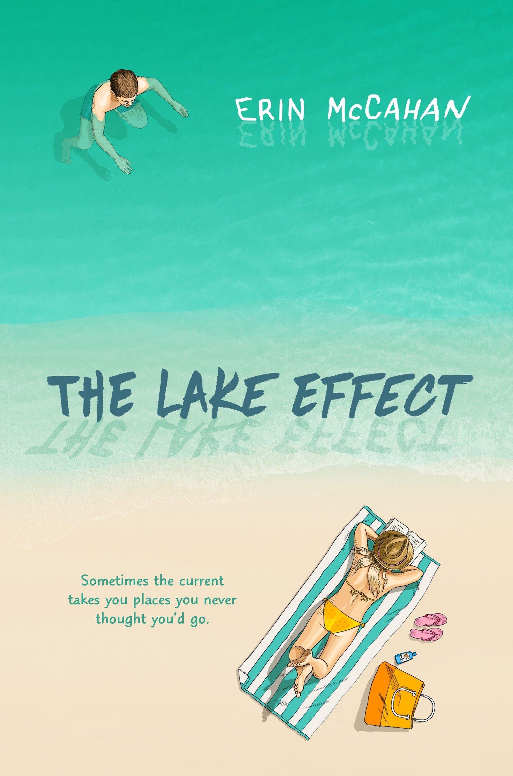Download The Lake Effect pdf