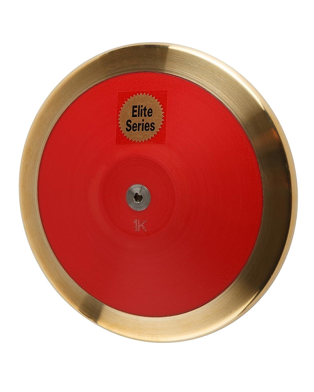 Saxon Elite 1 kilo Discus   B01JNXGSE6