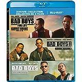 Bad Boys (1995) / Bad Boys for Life / Bad Boys II - Set [Blu-ray] (Bilingual)