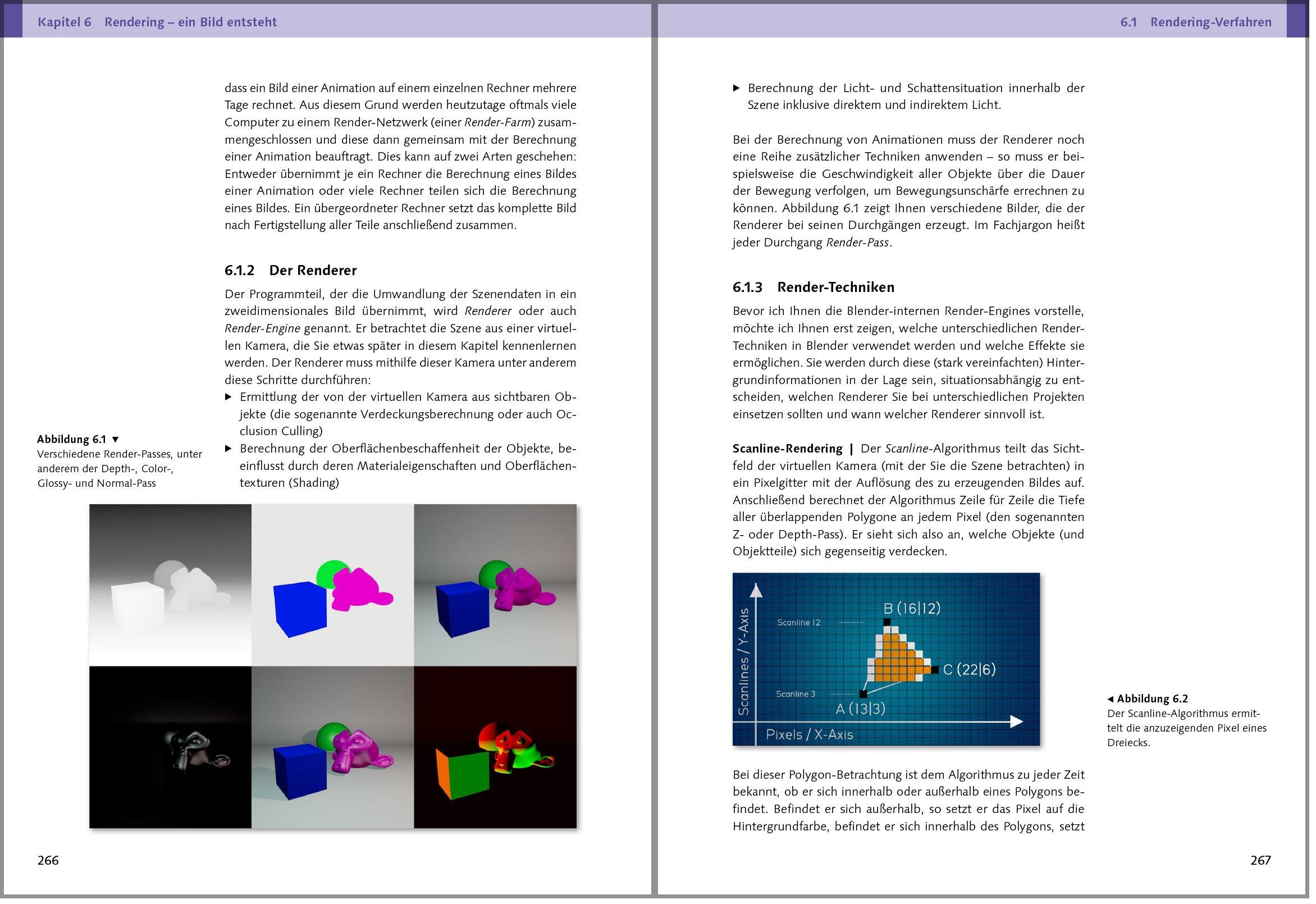 Blender 2.7: 9783836224963: Amazon.com: Books