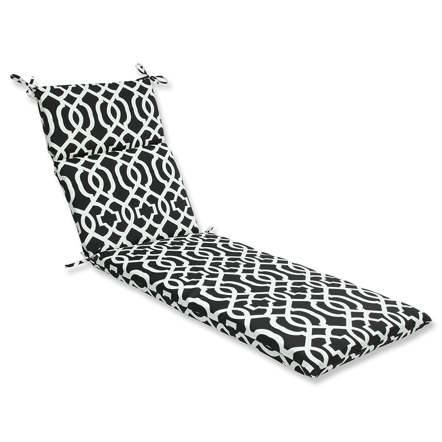 Amazon Pillow Perfect Outdoor New Geo Chaise Lounge Cushion