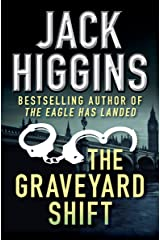 The Graveyard Shift Kindle Edition