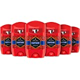 Old Spice Deodorante Stick Captain 6-pack (6 x 50 ml)