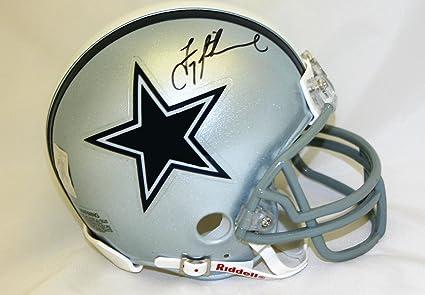9fd65e5f2c8 Dallas Cowboys Authentic mini helmet