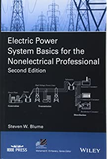 Electric power distribution engineering third edition turan gonen electric power system basics for the nonelectrical professional ieee press series on power engineering fandeluxe Choice Image