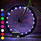 DIMY Super Cool Bike Wheel Light - Best Gifts