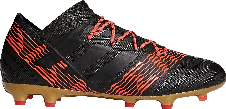 アディダス メンズ スニーカー adidas Men's Nemeziz 17.2 FG Soccer Clea [並行輸入品] B07CND6JTJ