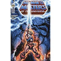 He-Man and the masters of the universe: 1 (DC Comics)