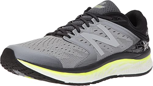 New Balance 1080v8 Fresh Foam Running Shoes review