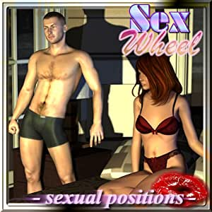 Amazon.com: Sex Wheel 2 - Sex Positions: Appstore for Android
