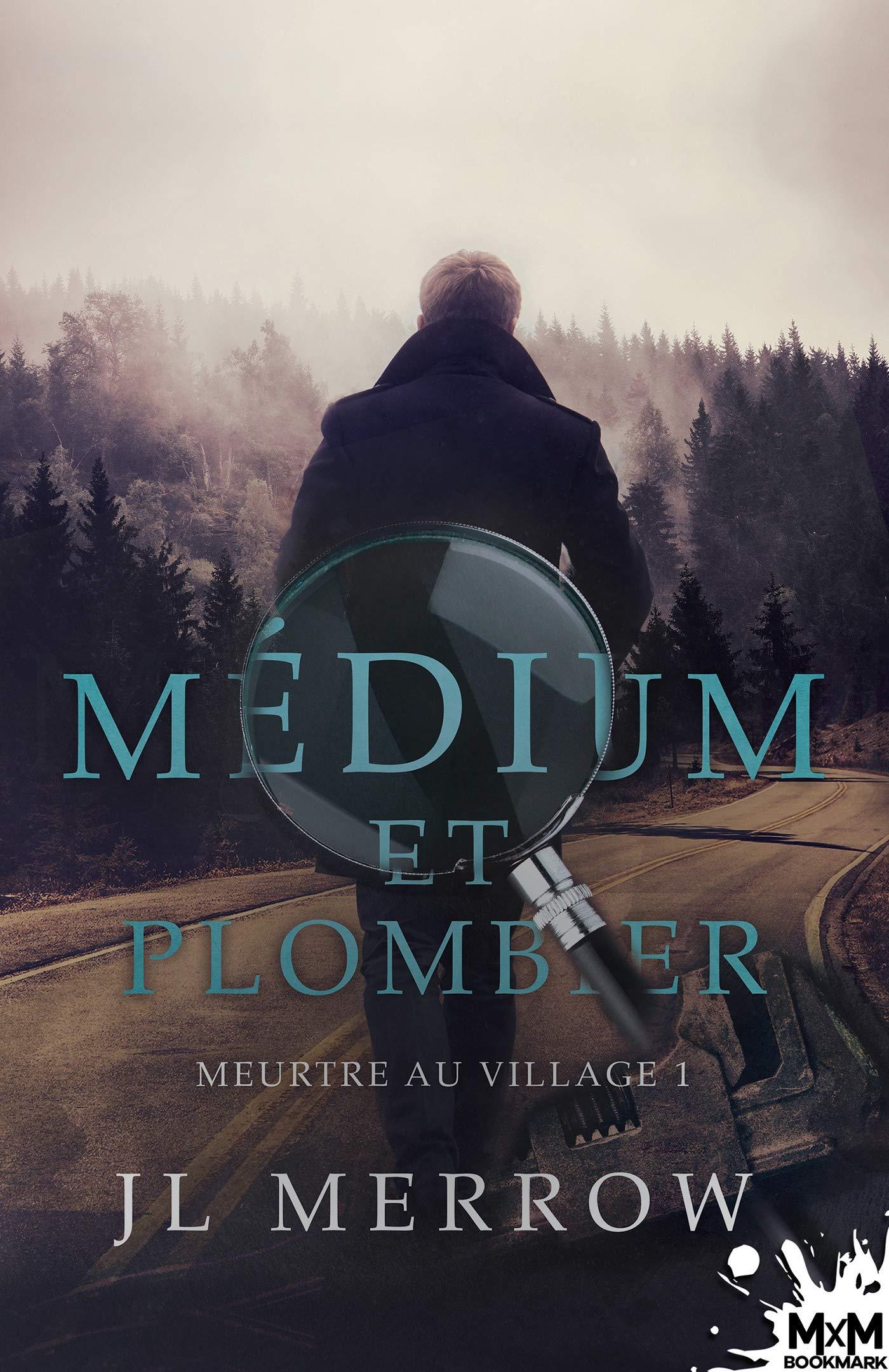 Meurtre au village: Médium et plombier, T1