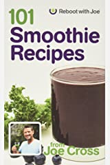 101 Smoothie Recipes Spiral-bound