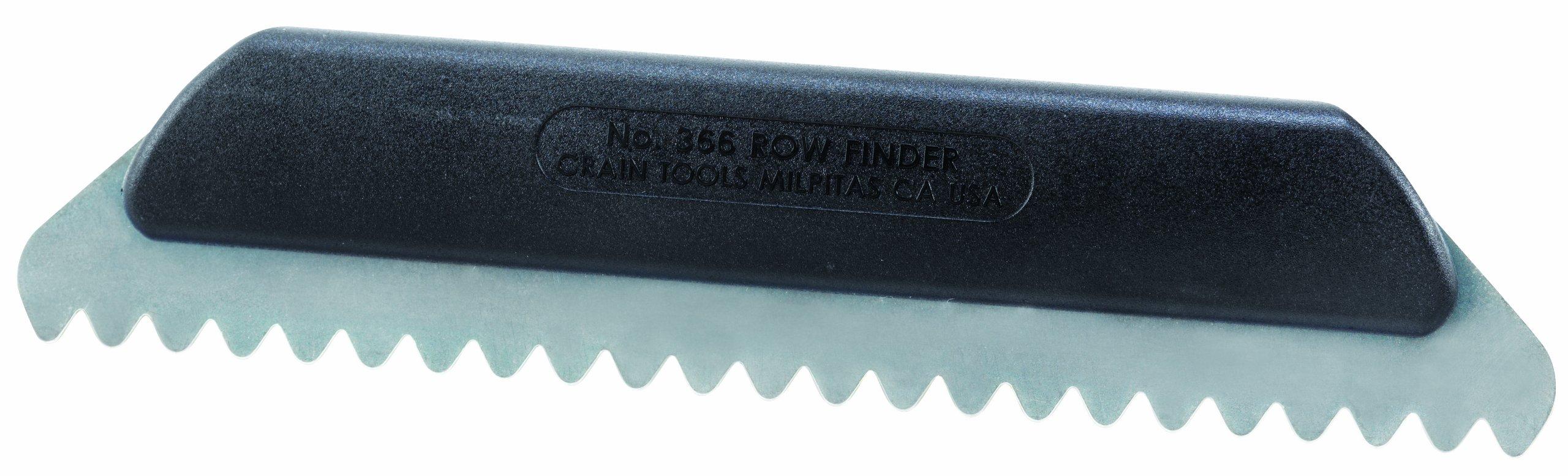 Crain 366 Row Finder