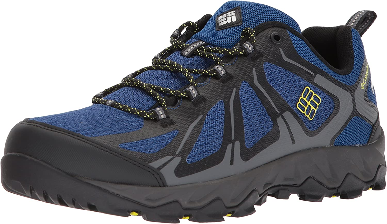 Columbia Men s Peakfreak XCRSN II XCEL Low Outdry Hiking Boot