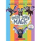 Upside-Down Magic Box Set (Books 1-5)